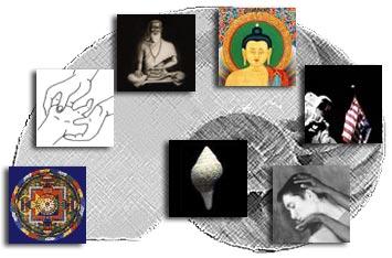 Ancient massage Foundation